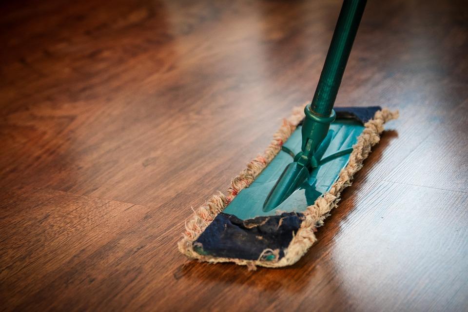 rengøringshjælp søges odense